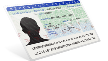 carte nationale d identite